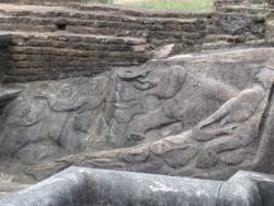 Anuradhapura - bassin