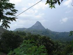 De Makassar à rantepao - Bampapuang