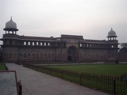 Fort rouge - Palais de Jahangir