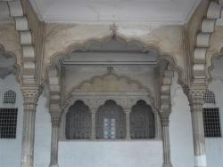 Fort rouge - Diwan I Am loge