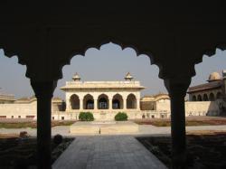 Fort rouge - Diwan I Khas