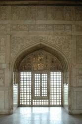 Fort rouge - Khas Mahal 3