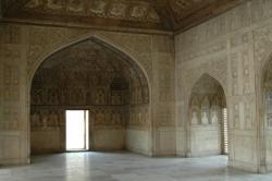 Fort rouge - Khas Mahal 2
