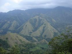 Montagne érotique